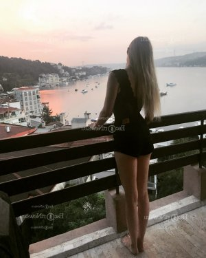 Joannah live escort in Cincinnati